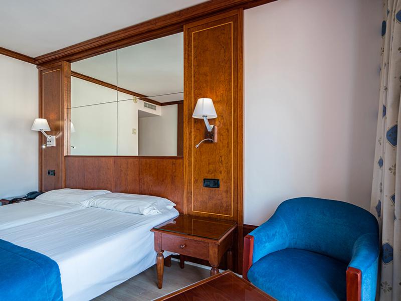 DOUBLE ROOM standard5