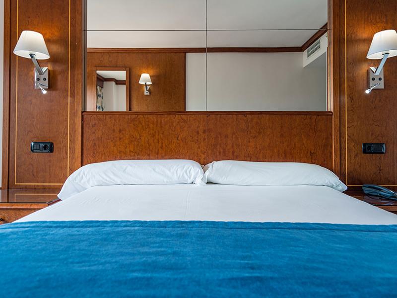 DOUBLE ROOM standard6