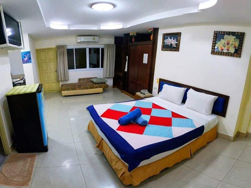 Dacha Beach Hotel-2