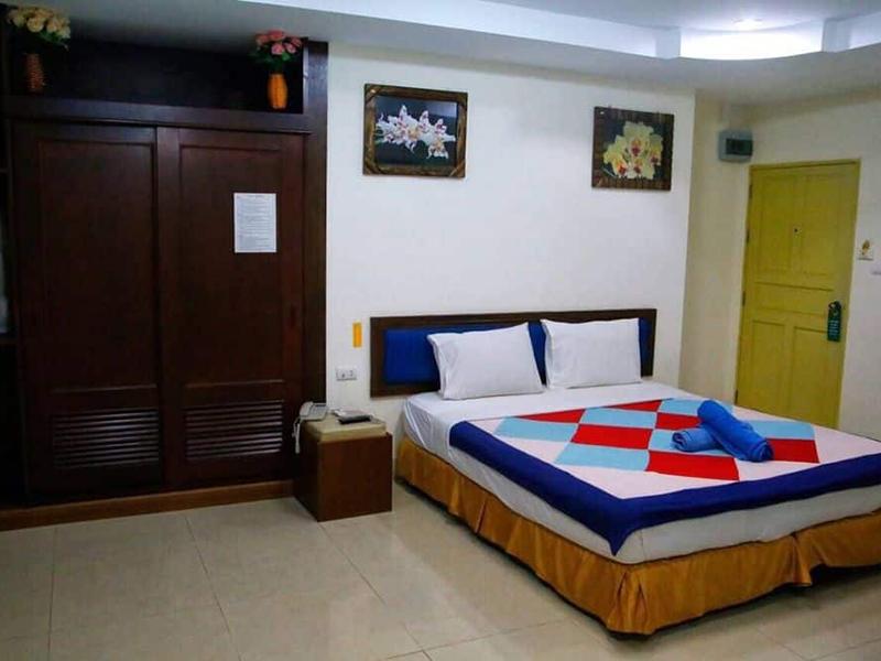 Dacha Beach Hotel-3