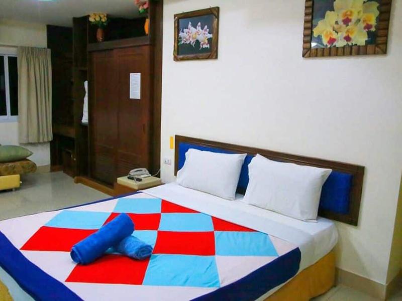 Dacha Beach Hotel-4