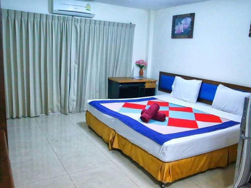 Dacha Beach Hotel-5st