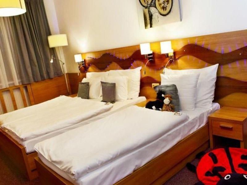 Danubia Gate Hotel (11)