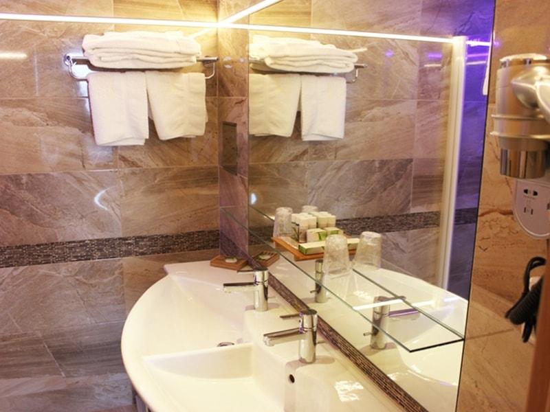 Danubia Gate Hotel (14)