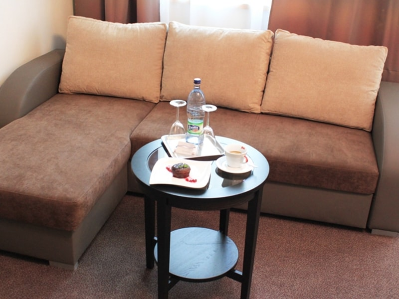 Danubia Gate Hotel (15)