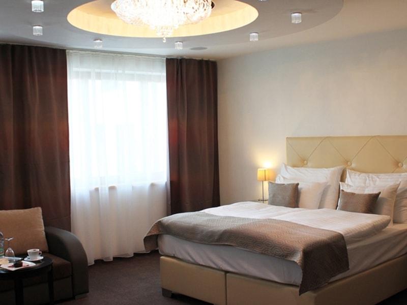 Danubia Gate Hotel (16)