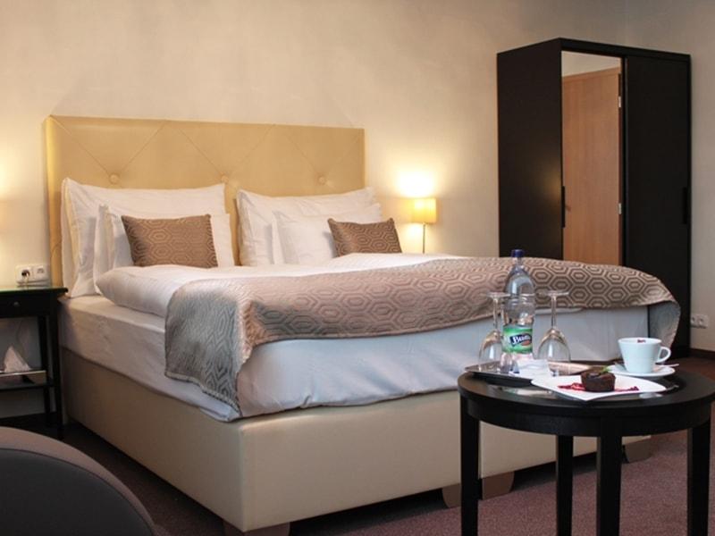 Danubia Gate Hotel (17)