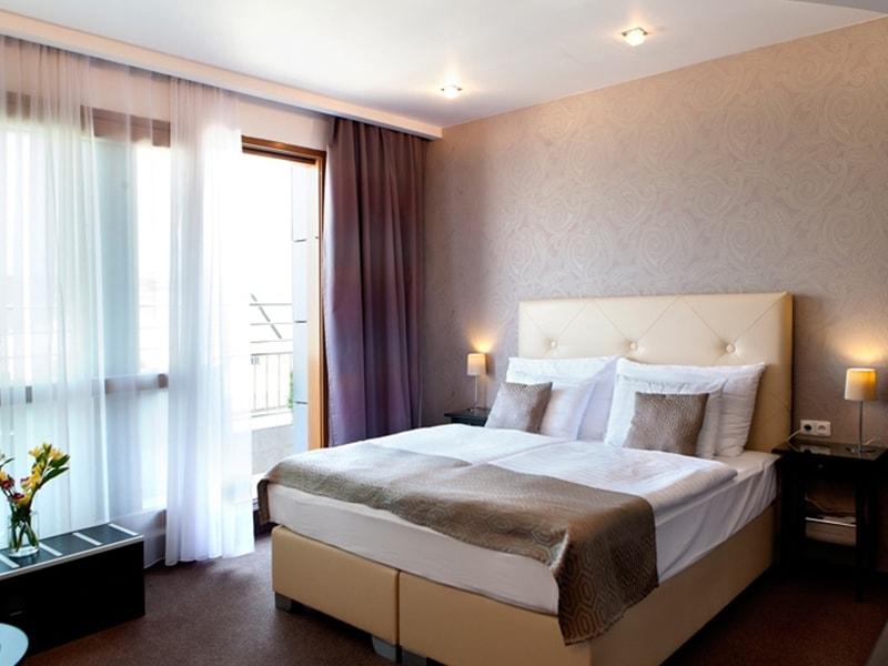 Danubia Gate Hotel (23)