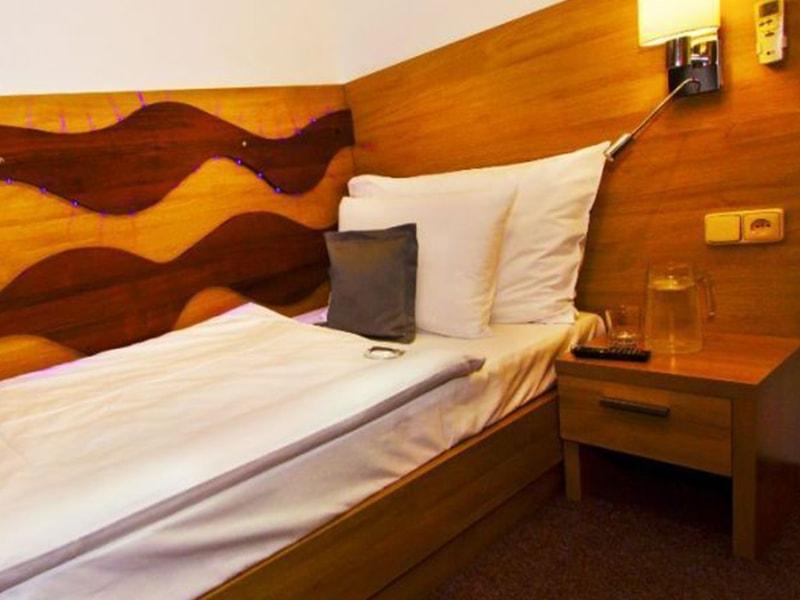 Danubia Gate Hotel (37)