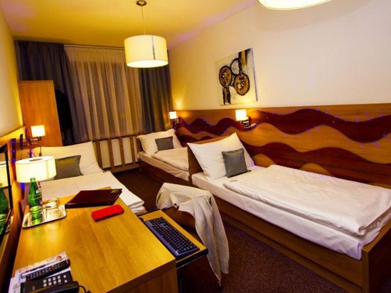 Danubia Gate Hotel (49)