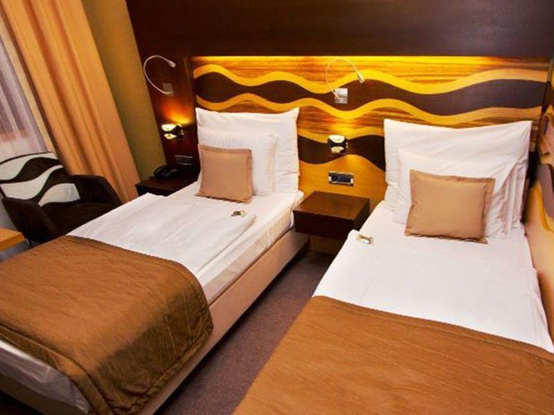 Danubia Gate Hotel (51)