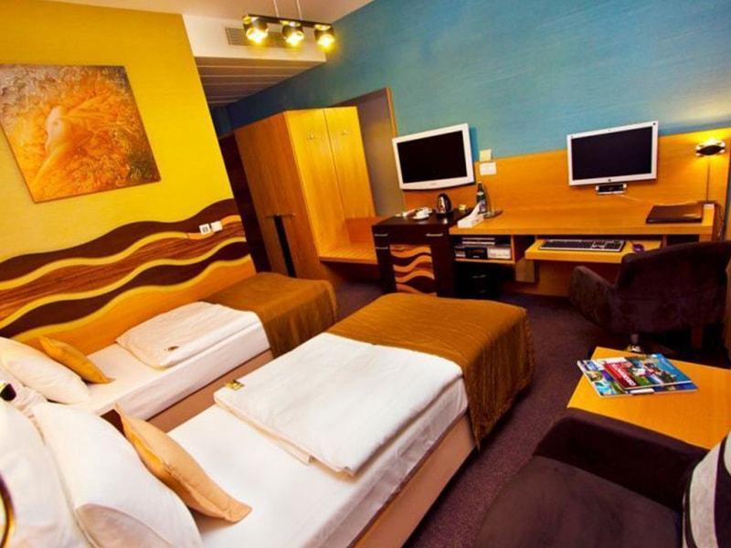 Danubia Gate Hotel (52)