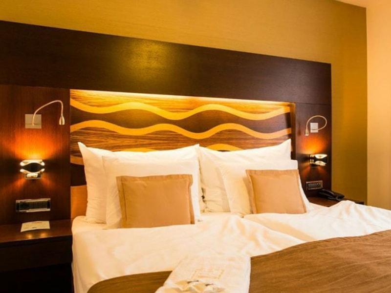 Danubia Gate Hotel (54)