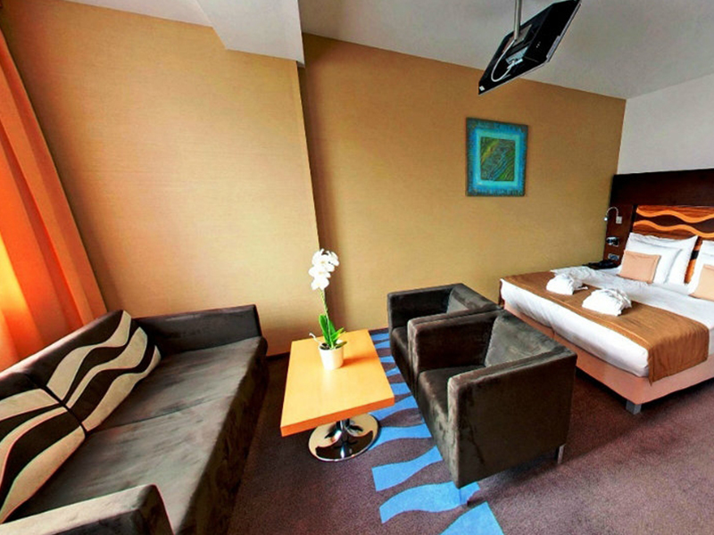Danubia Gate Hotel (58)