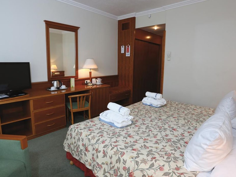 Danubius Health Spa Resort Heviz (20)
