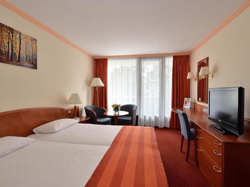 Danubius Health Spa Resort Sarvar (13)