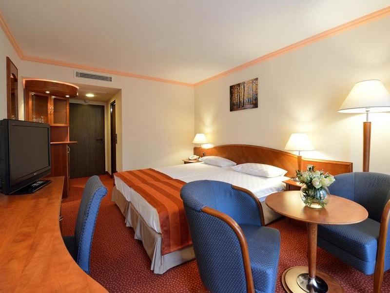 Danubius Health Spa Resort Sarvar (14)