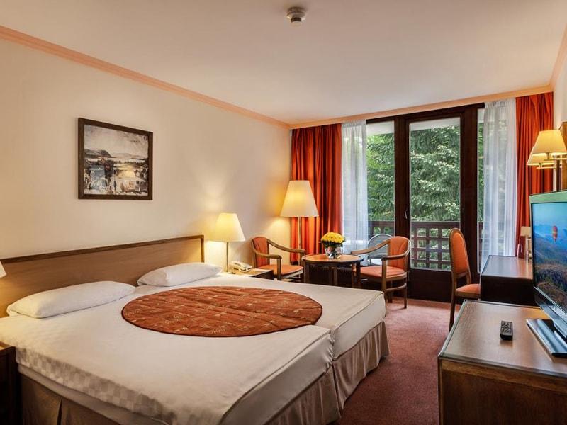 Danubius Health Spa Resort Sarvar (15)