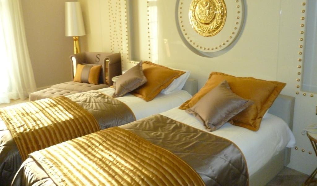 Deluxe Double or Twin Room 4-min