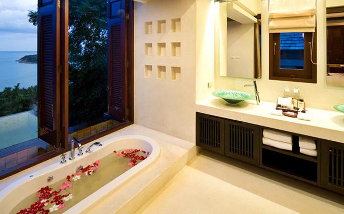 Deluxe Ocean View Pool Villa2