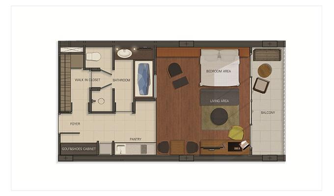 Deluxe Pool Studio2