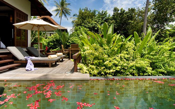 Deluxe Pool Villa3