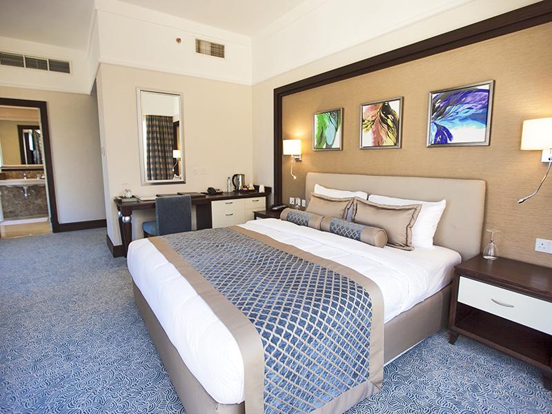 Deluxe Room (1) - Rixos Bab Al Bahr