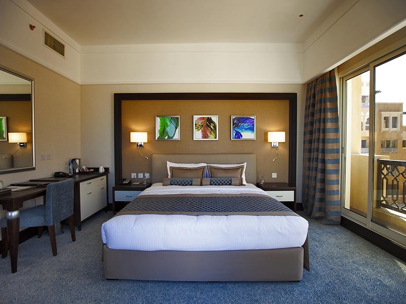 Deluxe Room (2) - Rixos Bab Al Bahr