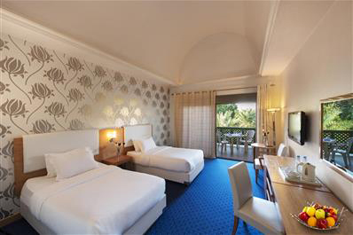 Deluxe Room 2 Single Beds-2