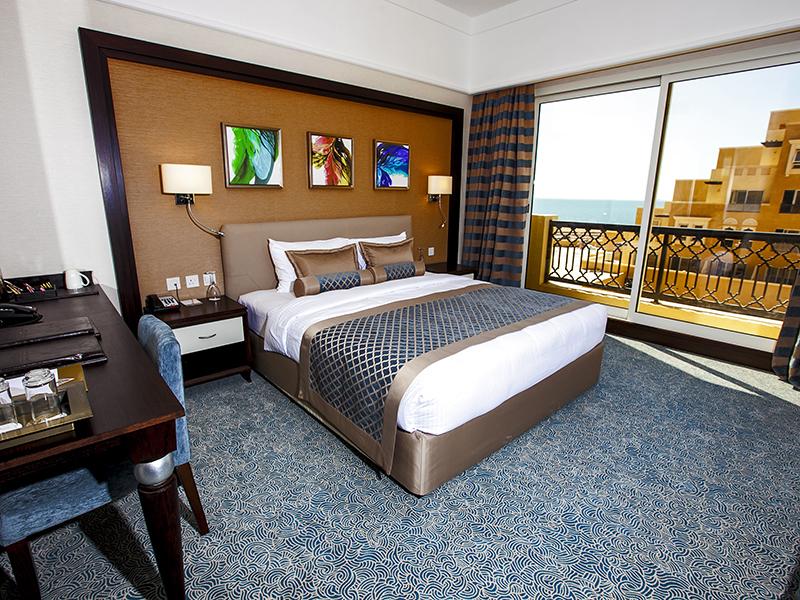 Deluxe Room (3) - Rixos Bab Al Bahr