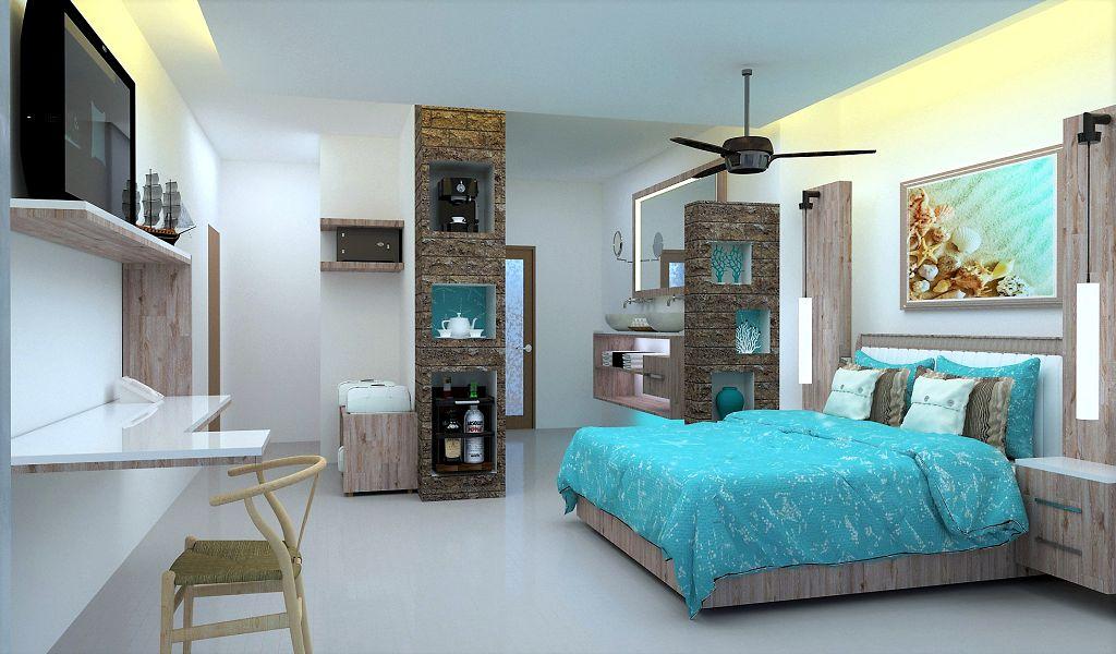 Deluxe Room (4)