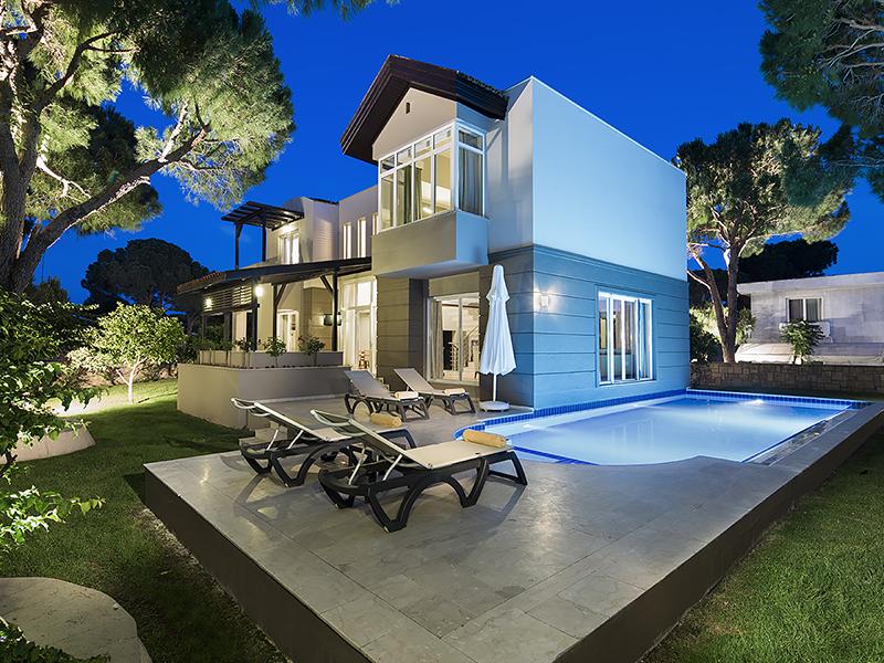Deluxe Villa3