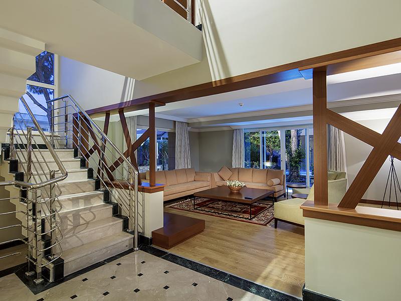 Deluxe Villa5