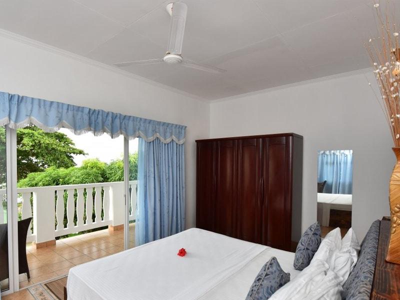 Diver'S Lodge Guest House (1)