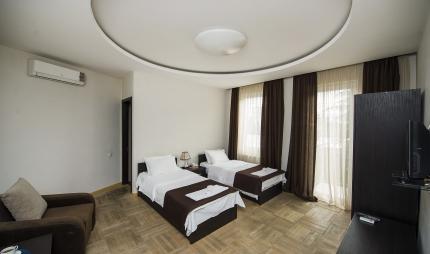 Double Bedroom Shine Rustaveli