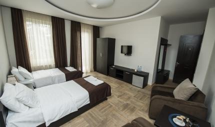 Double Bedroom Shine Rustaveli2