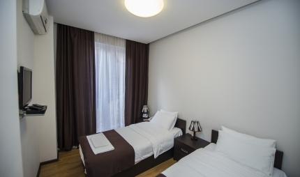 Double Bedroom Shine Rustaveli3
