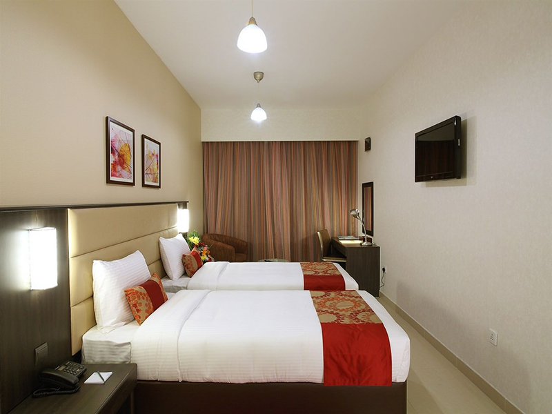 Double Or Twin Room2