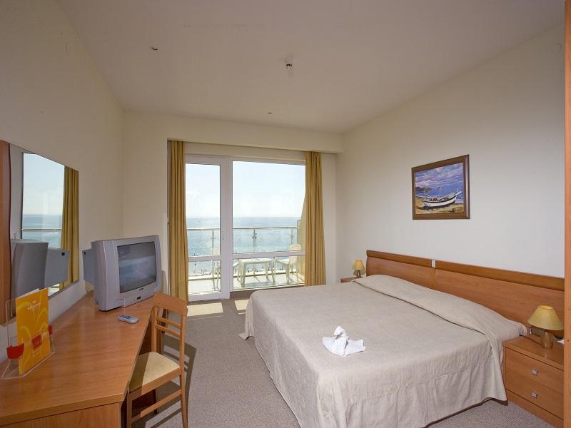 Double Room Sea View 1