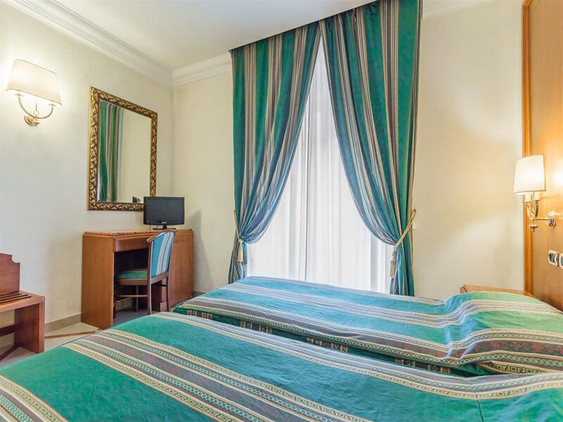 Double Room with Extra Bed1