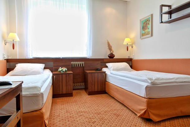 Double-Twin Rooms