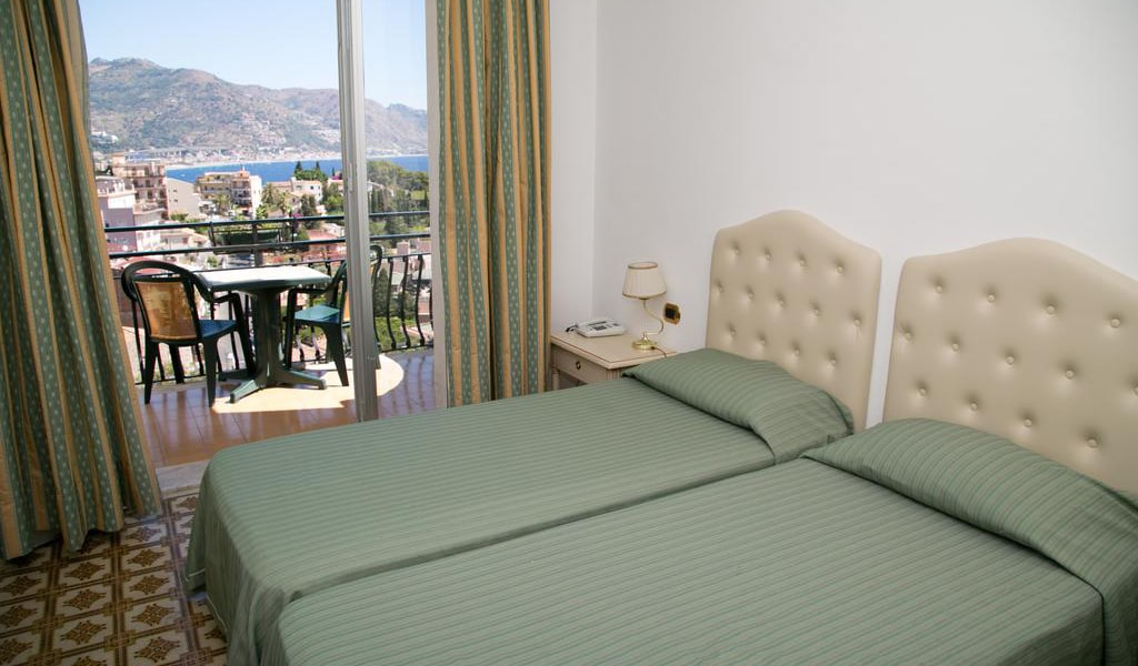 Double or Twin Room with View3-min