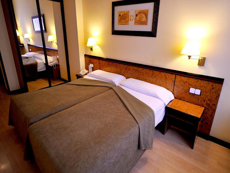 Double or Twin Room3