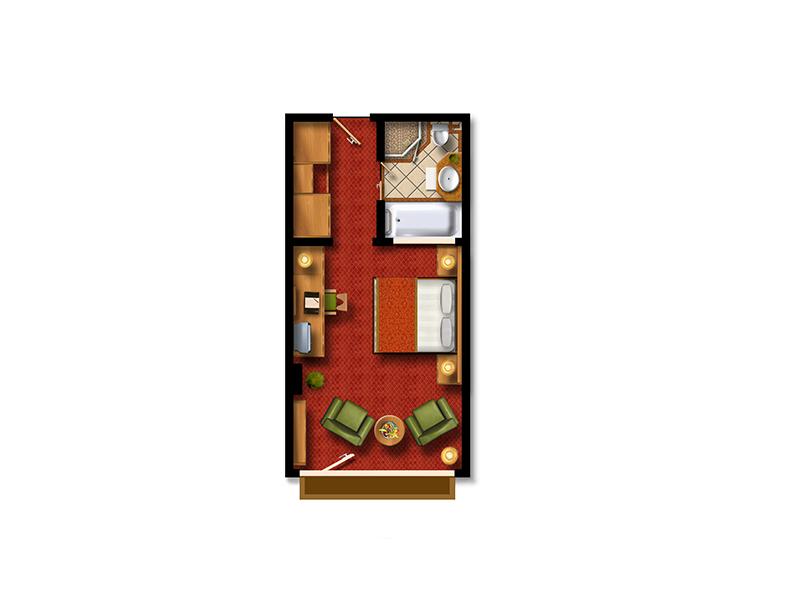 Double room Deluxe2