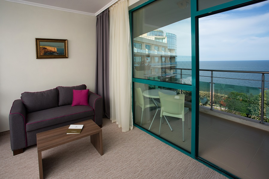 Double room sea view_detail