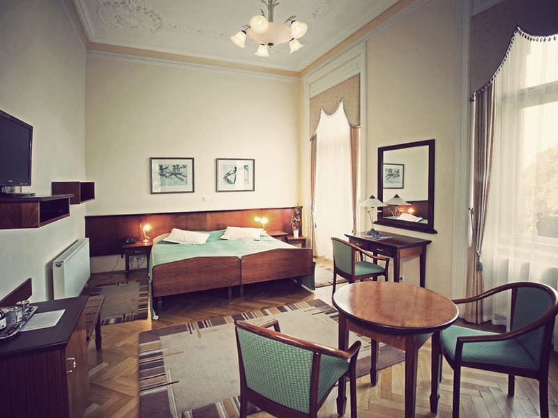 Double room with balcony2