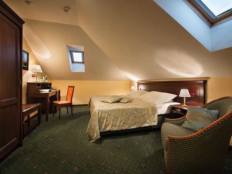 Double room5