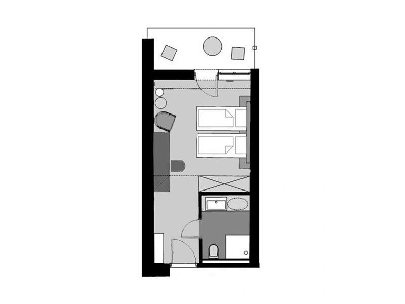 Double room6