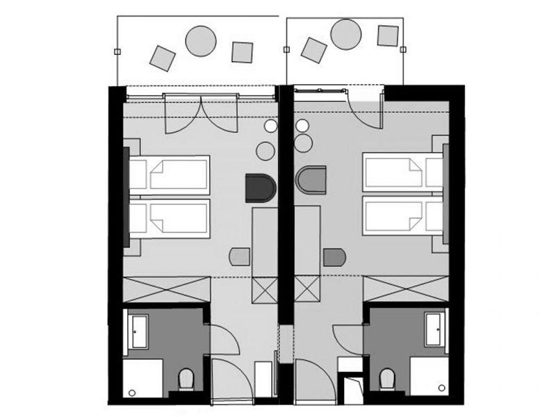 Double room8