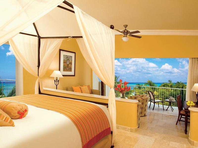 Dreams Tulum Resort & Spa (43)